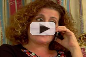 STAGE TUBE: Testa, Fraser Star in JACK IN THE BOX Web Series