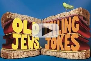 STAGE TUBE: OLD JEWS TELLING JOKES' Daniel Okrent, Todd Susman and More Visit WNYC Radio