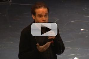 STAGE TUBE: Steven Sater, Christopher Ashley and NIGHTINGALE Team Address Color-Blind Casting