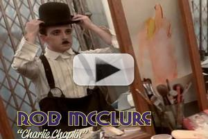 STAGE TUBE: Go Inside CHAPLIN's Broadway Photo Shoot!