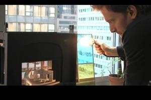 STAGE TUBE: Get a First Look Behind the Scenes of ANNIE - Set Design, Choreography and More!