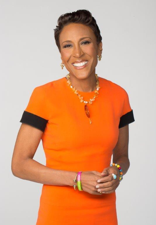Robin Roberts to Deliver Keynote at 2014 Pennsylvania Conference for Women