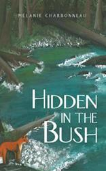 Mélanie Charbonneau's New Book Introduces Secret Forest Underbelly
