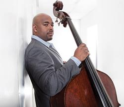 South Florida JAZZ Presents Critically Acclaimed Bassist Christian McBride and His Trio in Concert on June 14th, 2014