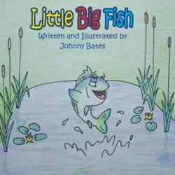 New Children's Book 'Little Big Fish' is Released
