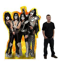 Shindigz Introduces New KISS Party Theme