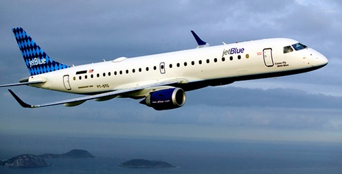 JetBlue  Launches the Only Nonstop Service Between New York and Albuquerque, New Mexico