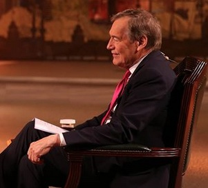 Charlie Rose to Accept 2014 National Press Club Fourth Estate Award