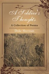 Vietnam Veteran Duke Sherman Releases Poetry Book