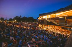 Wolf Trap to Present Ben Folds, The Philadelphia Orchestra and Diana Ross