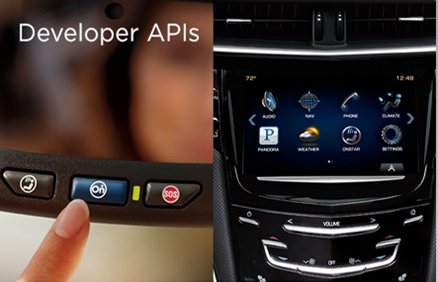 GM Announces New Developer Framework