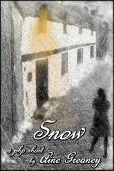 eBook of 'Snow,' a Short Story by Ain is Released