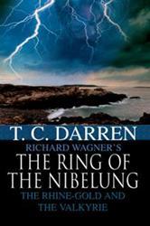 T.C. Darren Releases 'Der Ring des Nibelungen'