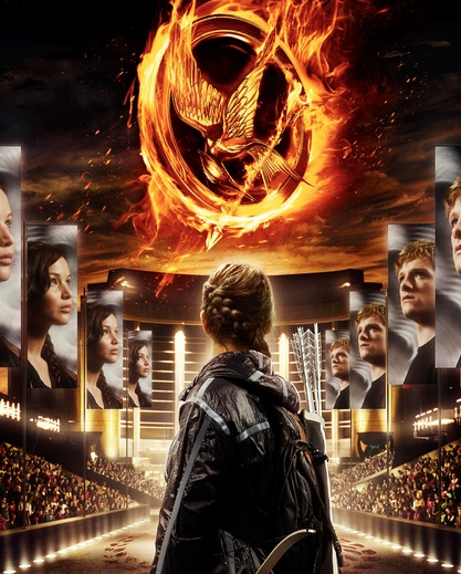 Lionsgate Announces 'THE HUNGER GAMES: THE EXHIBITION'