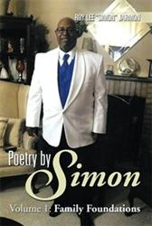 New Book 'Poetry by Simon' is Released