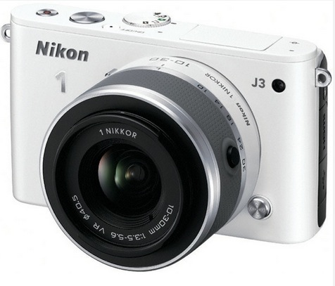 New Nikon J3 and S1 Mirrorless Cameras Announced