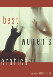 Cleis Press Releases Audiobook of Best Women's Erotica 2014