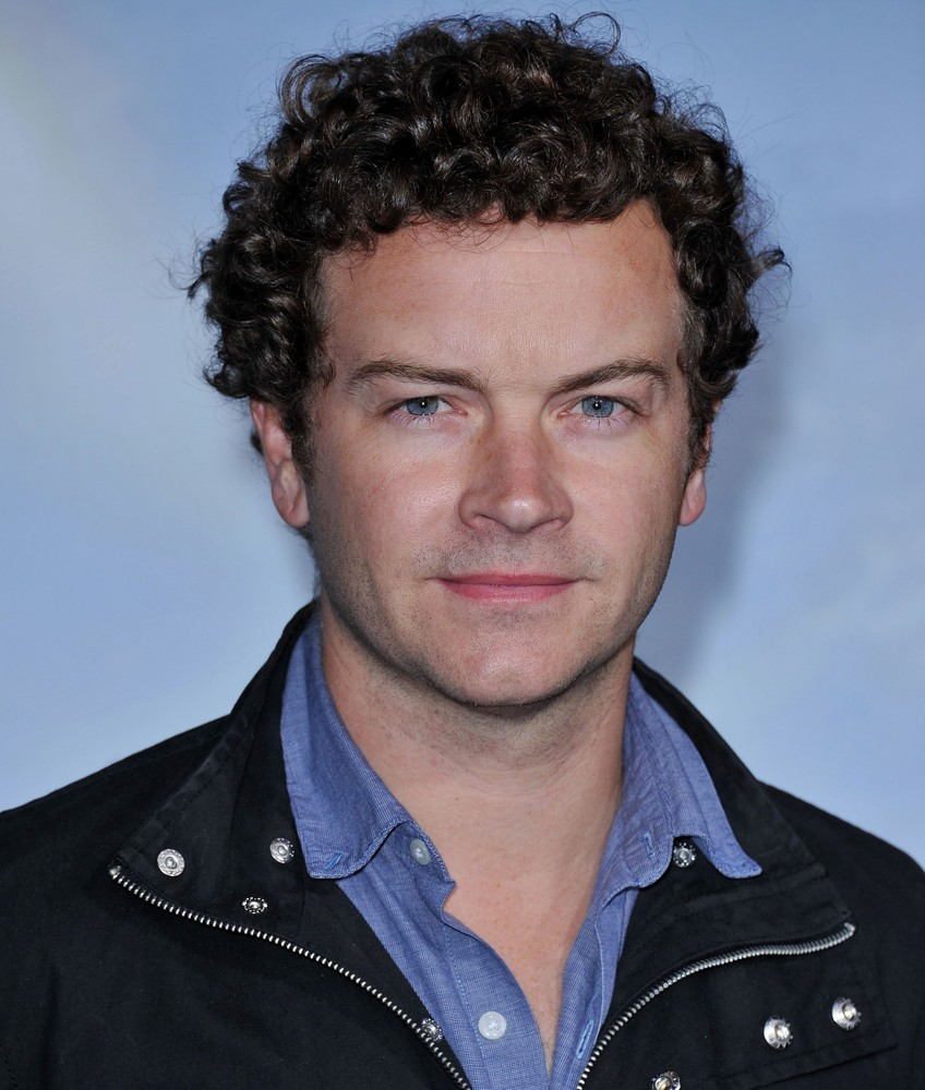 danny masterson - photo #9