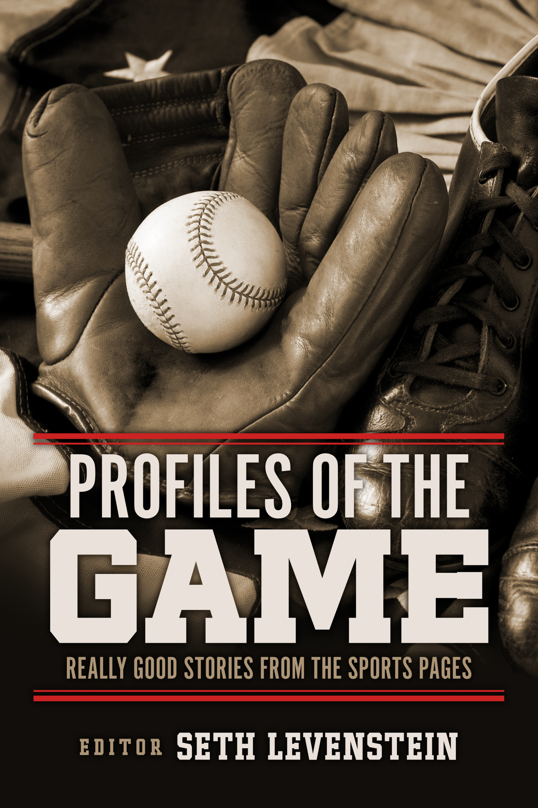 'Profiles of the Game' eBook is Released