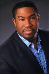 Wolf Trap Opera Welcomes 2014 Artist in Residence Eric Owens