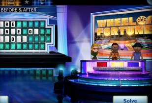 Sony Pictures Television Puts New Spin on WHEEL OF FORTUNE with New Mobile Game