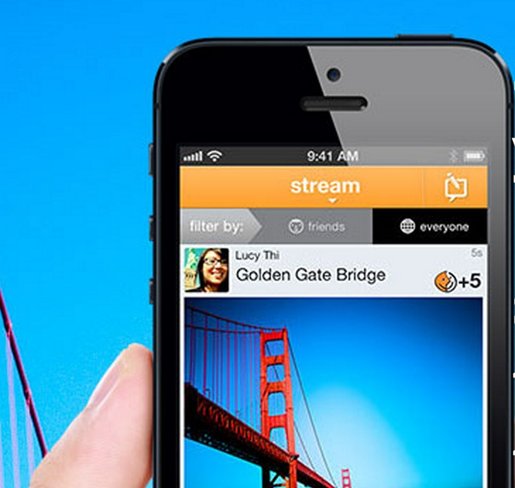 Swipp Launching Social Graph Search Product