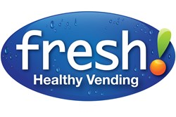 Fresh Healthy Vending Exhibits at Franchise Expo South Today