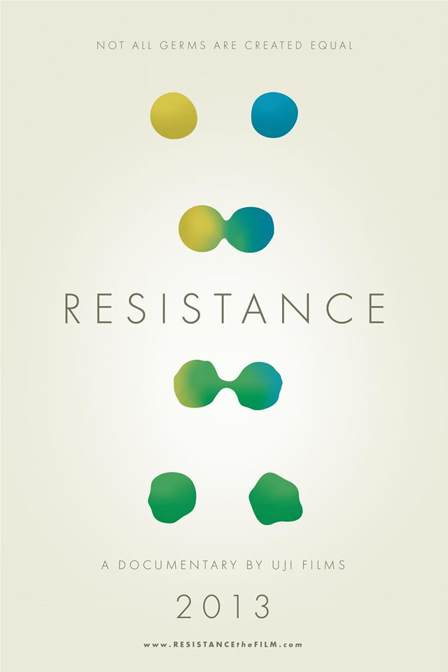 New Documentary RESISTANCE Sounds the Alarm on Superbugs
