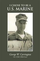 In New Memoir, George W. Carrington Describes Life As a Marine