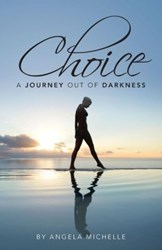 Angela Michelle Offers a CHOICE in New Book