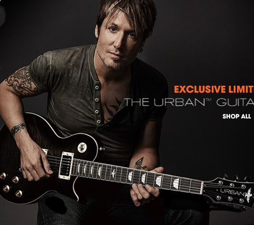 Keith Urban Beats His Own Record at HSN With Second Successful Appearance