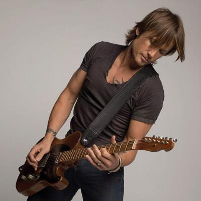 Keith Urban Announces Launch of New Groundbreaking Mobile App