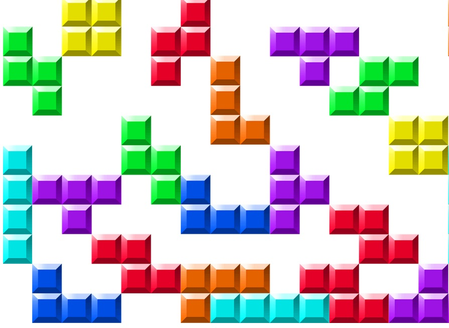 Hasbro and The Tetris Company Announce New Face-to-Face Games Based on TETRIS