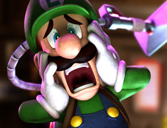 Luigi's Mansion 2 Adds Multiplayer Mode for Nintendo 3DS