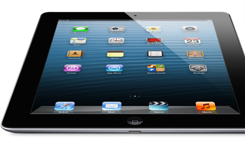 128GB iPad ULTIMATE on the Way? And, What's an ULTIMATE iPad?!?