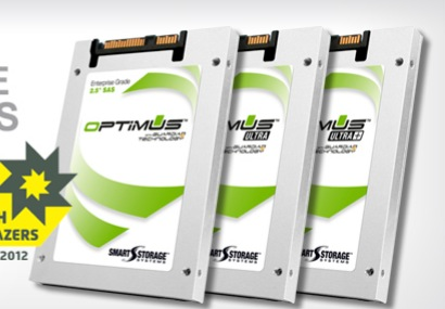 SMART Storage Systems Extends CloudSpeed Product Line With the Introduction of Two New SSDs