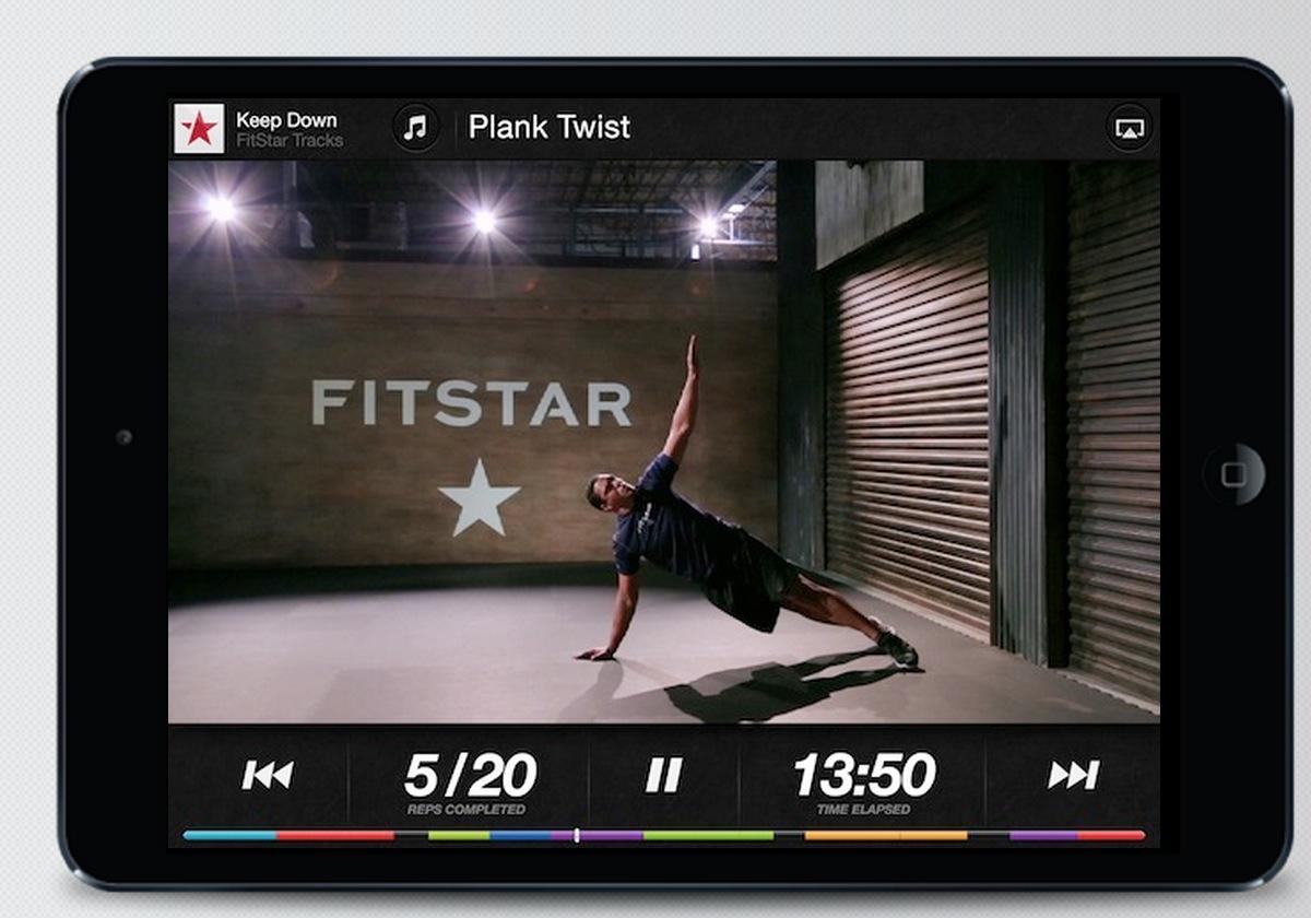 FitStar Announces Fitness App Featuring NFL Legend Tony Gonzalez