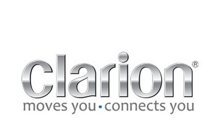 Clarion Includes WAZE Social Traffic and Navigation App on the Smart Access Cloud Server