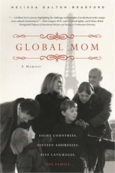 GLOBAL MOM Parenting Memoir is Released