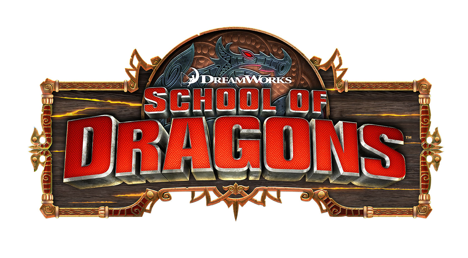SCHOOL OF DRAGONS Now Available for iPhone Devices