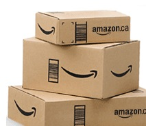 Amazon.ca Launches Prime Service Offering Canadians Unlimited Free Two-Day Shipping