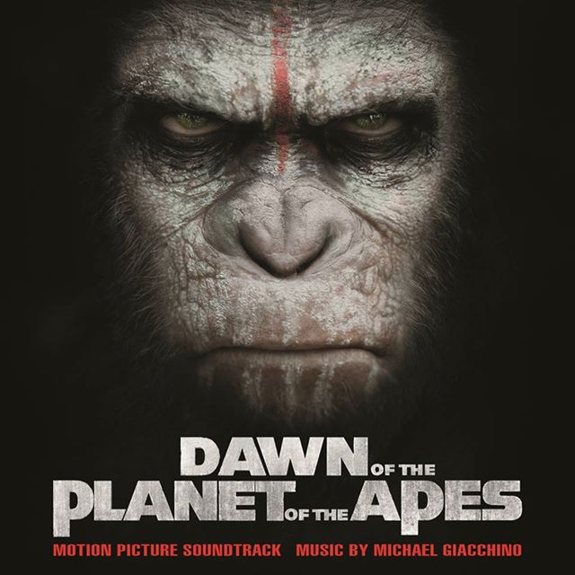 DAWN OF THE PLANET OF THE APES Tops Rentrak's Worldwide Box Office Results for Weekend of 7/13