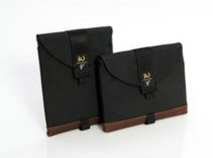"WaterField Designs Awarded ""2012 Best Tablet Sleeve"" Golden Case Award"