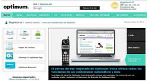 Optimum.net Launches en Español Portal for Hispanic Customers