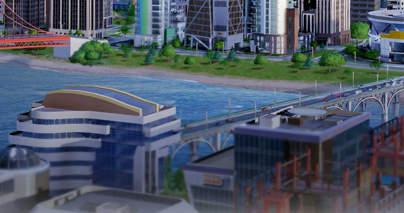 The Return of SimCity! Beta Registration Open Until 1/20; Coming on 3/5