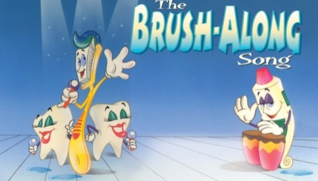 New Website Uses Characters and Song to Encourage Children to Brush their Teeth and Eat their Veggies