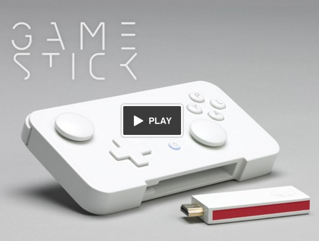 GameStick Announces New $250 Tier on Kickstarter
