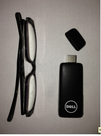 Ultra-Compact Dell Cloud Connection Device Enables Access to Personal and Professional Content from Any Display