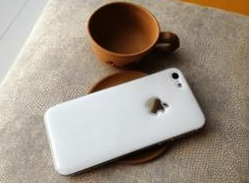 PC Magazine Declares Slip Stopper #1 in Best iPhone 5 Cases of 2013