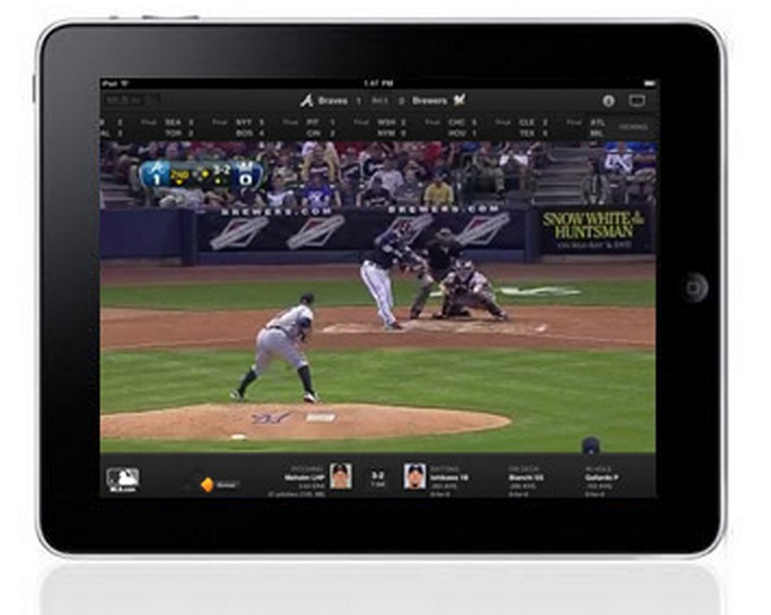 Opening Day: MLB.com At Bat Coming To BlackBerry 10 In 2013